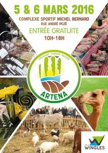 2016_Artena_Affiche_A4 Web